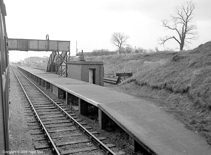 Rushcliffe Halt